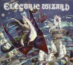 Electric Wizard : Electric Wizard